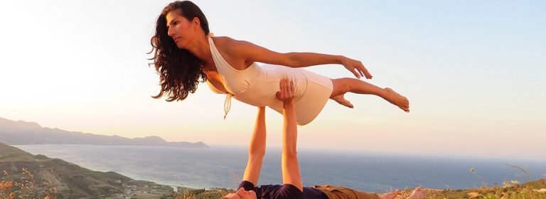 Greece's Best Spots for Yoga and Stress Therapy