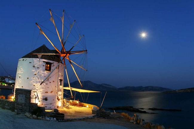 windmill ano koufonisi