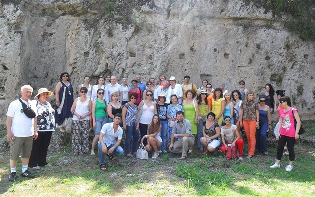 greek diaspora teachers