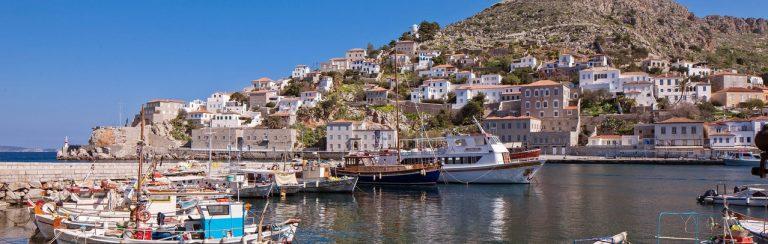 Hydra: The Cosmopolitan Greek Island Where No Cars Are Allowed