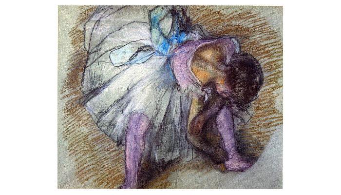stolen painting degas