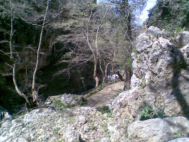 zakros-gorge