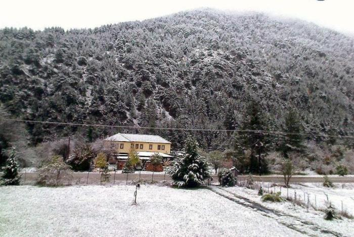 first-snow-in-Greece