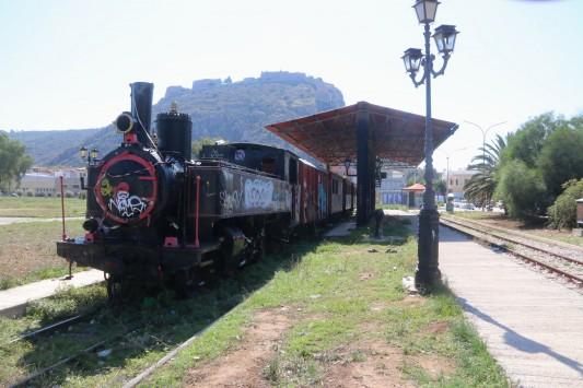 nafplio train