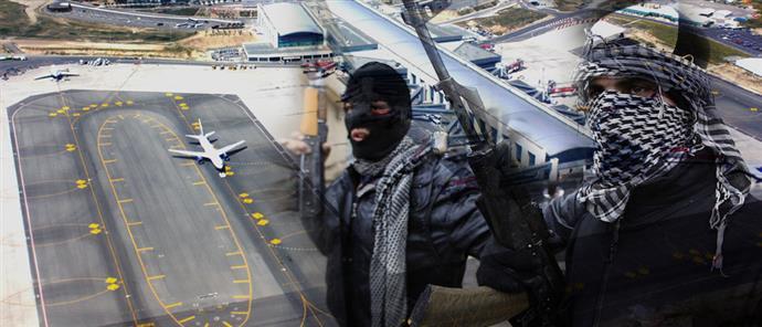 Cyprus on Alert Over Jihadist Terrorist Acts