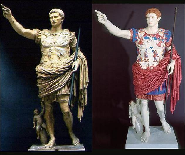 coloured_ancient_sculpture