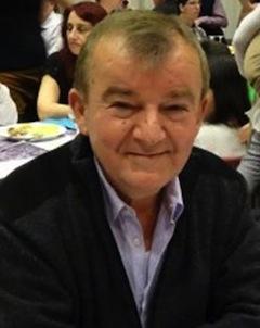 Giorgos Doulis