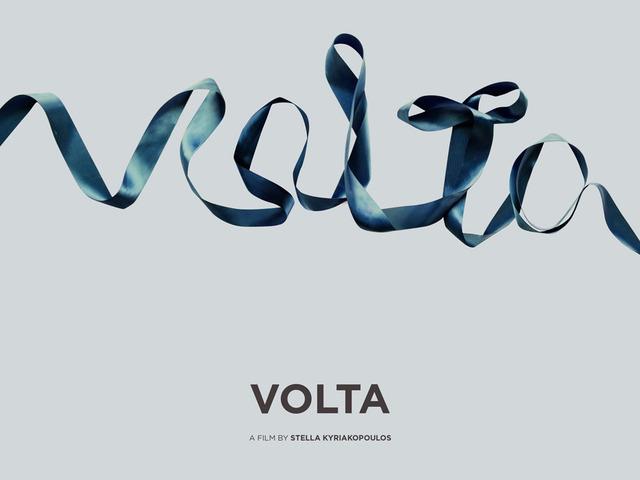 Volta Stella Kyriakopoulos