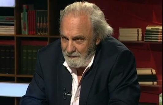 Constantinos Tsoukalas