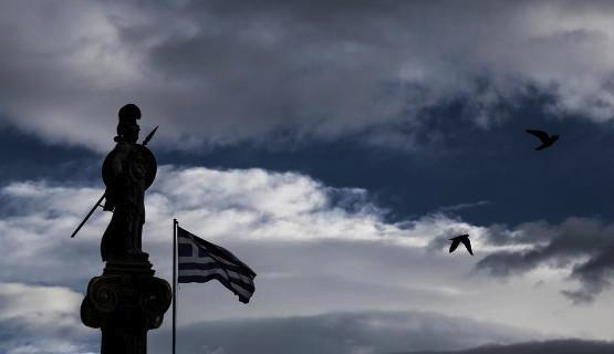 Greece austerity crisis orphans