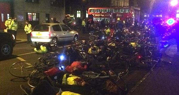 Akis Kollaros_London Cyclists
