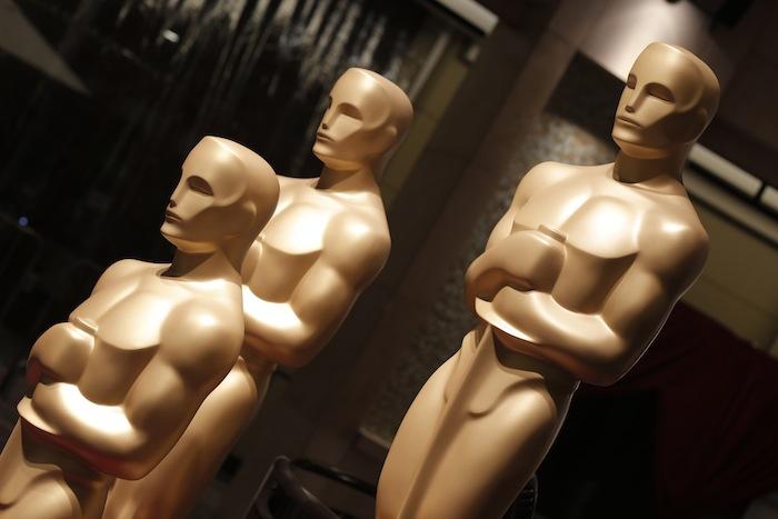 2021 Oscars Academy Awards