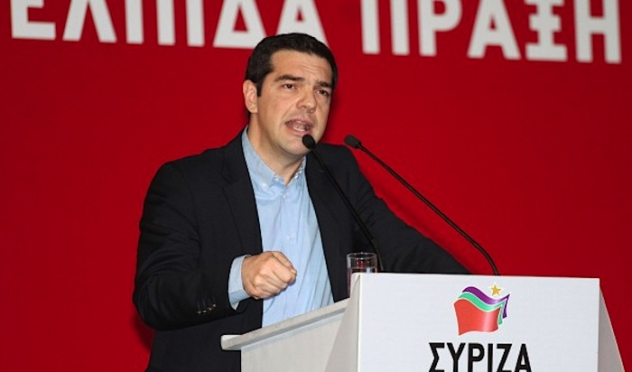Tsipras_Central Committee