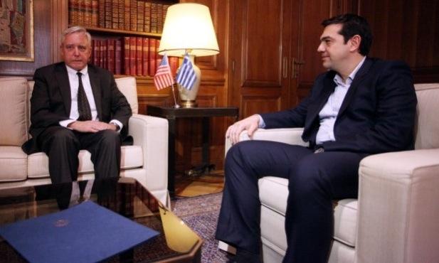 US Ambassador_Tsipras