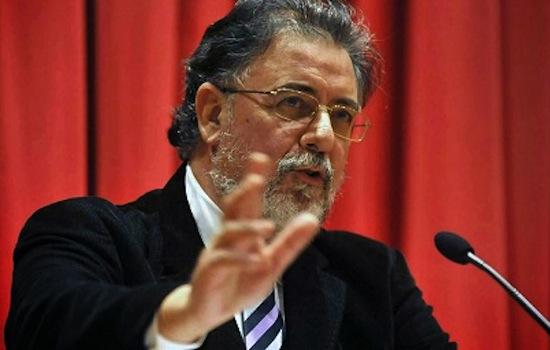 Yiannis Panousis