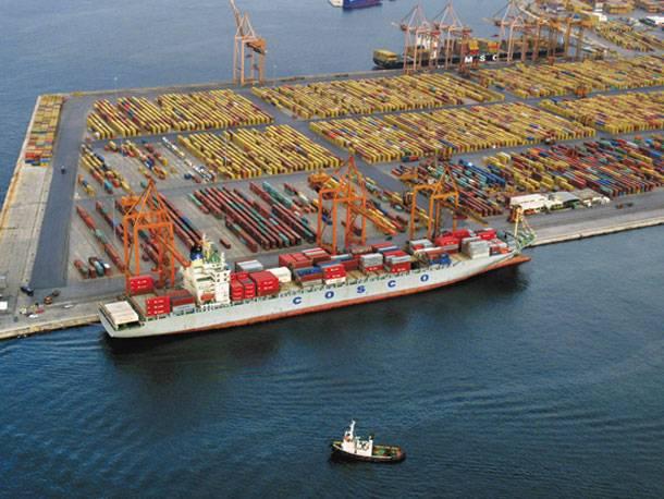 Port Cities of Mumbai, India and Piraeus, Greece Mull Closer Cooperation