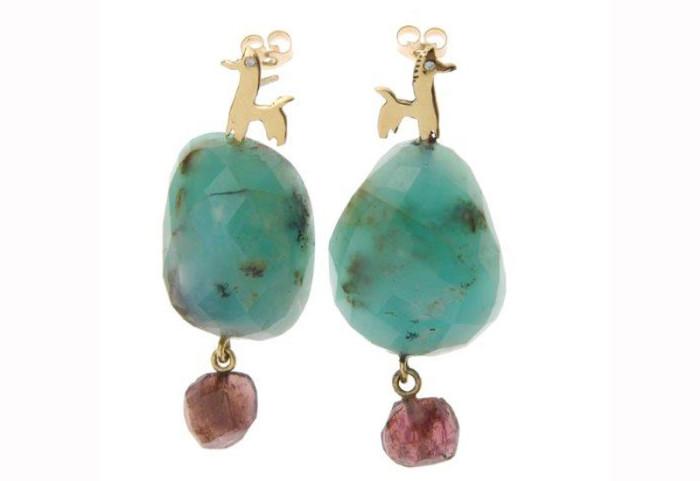 Elena Greek jewellery