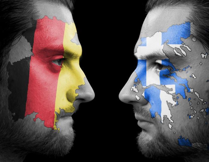 GermanyGreece