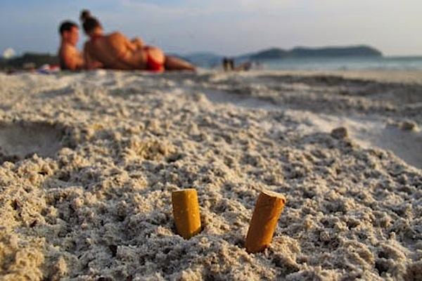 Smokers_Greek Beaches