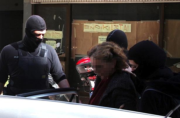 Two Women Implicated in Terrorist Escape