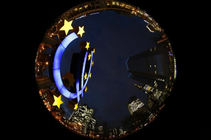 ECB's Competition