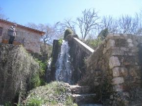 Open Air Water Power Museum