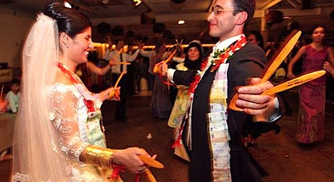 Wedding Turks