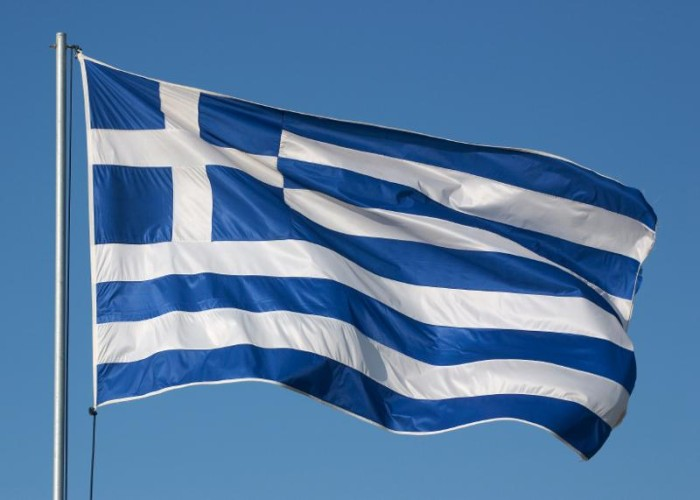 Greek Default