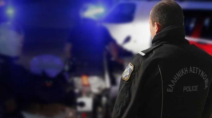 greek-police-officer