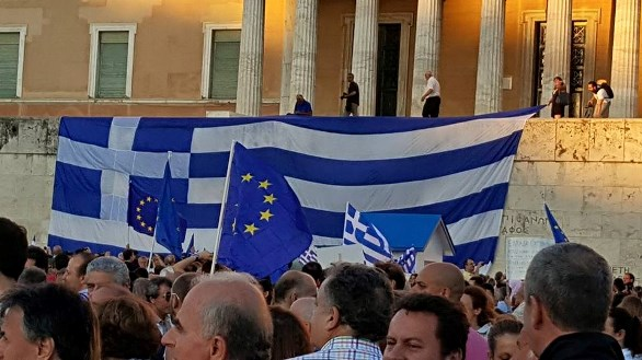 sintagma_protests