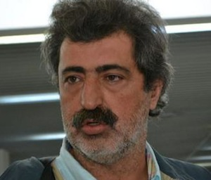 Pavlos Polakis