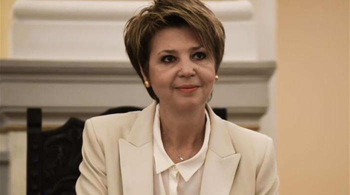 Olga Gerovasili