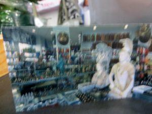 Zophoros Greek souvenirs