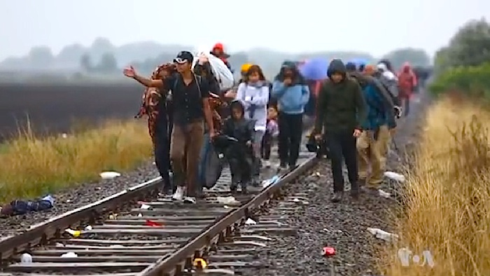 Hungary Prepares to Bar Illegal Migrants