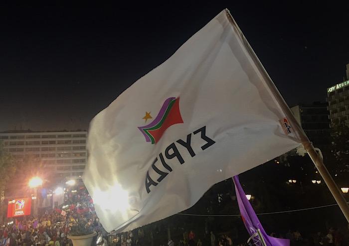 SYRIZA_flag