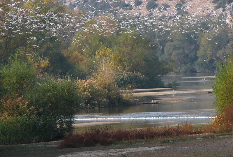 Xanthi Natural Mainland Greece