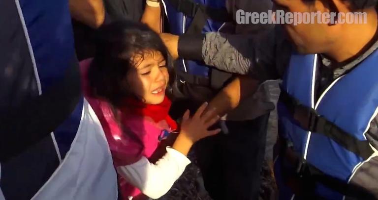 Syrian_refugees_Lesvos