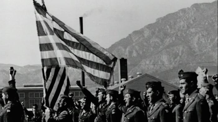 greek-battalion-WWII
