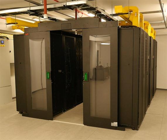 ARIS-Supercomputer