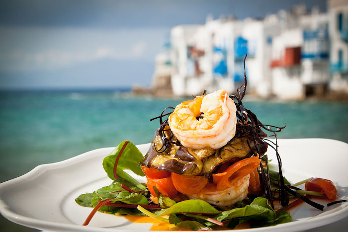 Greek Mediterranean Diet