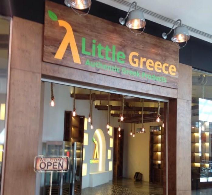 little-Greece