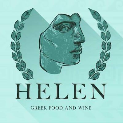 Photo courtesy of Helen Greek Food And Wine