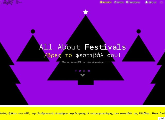 all about festivals
