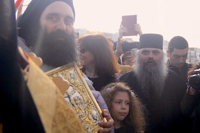 Greeks in Izmir Celebrate Epiphany for the First Time after 94 Years [Video]