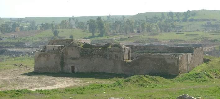 monastery-mosul