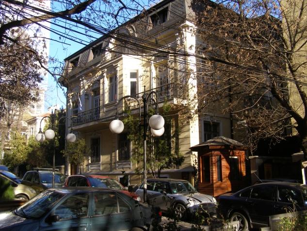 presveia-Elladas-Sofia-Bulgaria