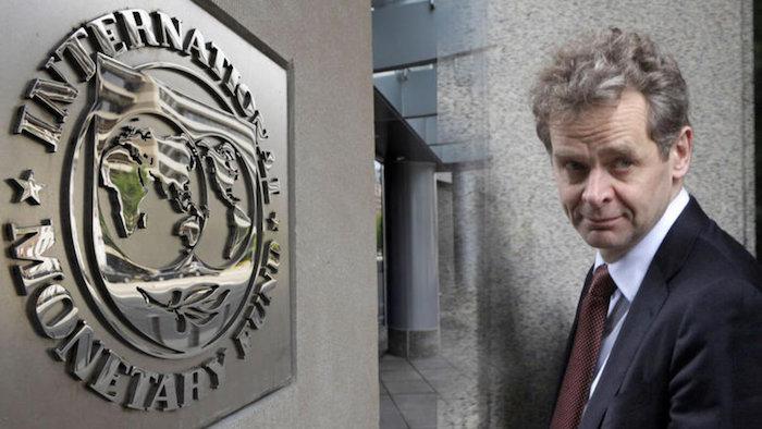 Thomsen IMF