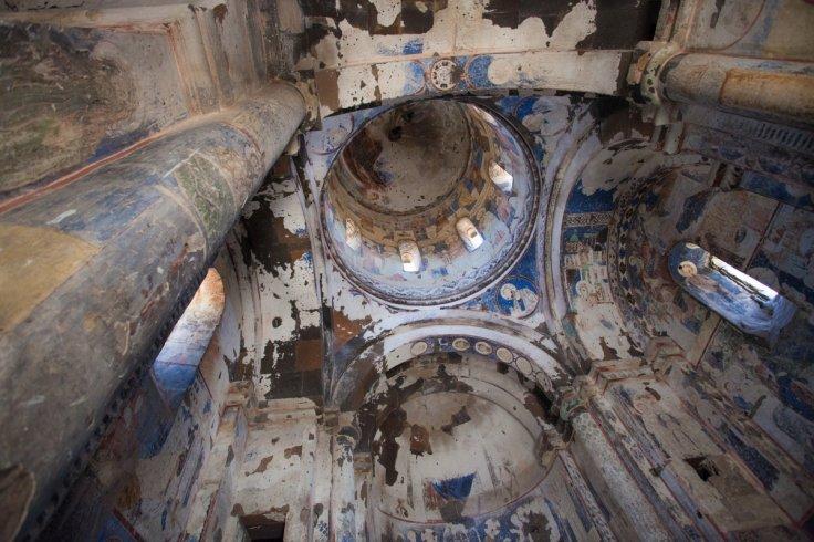 church-fresco