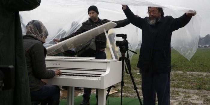 Ai Weiwei_Pianist