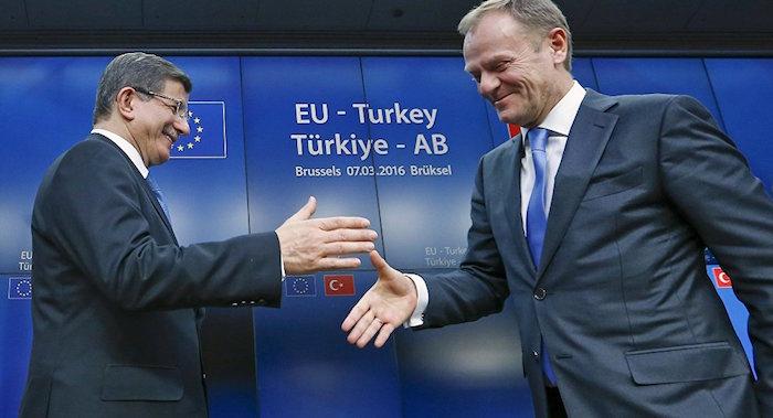 EU-Turkey Agreement